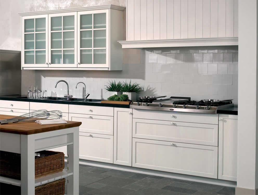 Keuken beuken rood gehoor geven aan uw huis - Keuken wereld thuis ...